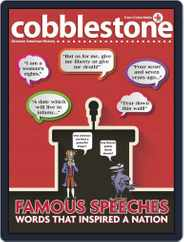 Cobblestone American History and Current Events for Kids and Children (Digital) Subscription July 1st, 2018 Issue