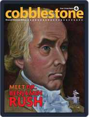Cobblestone American History and Current Events for Kids and Children (Digital) Subscription September 1st, 2018 Issue