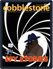 Cobblestone American History and Current Events for Kids and Children (Digital) Subscription October 1st, 2018 Issue