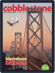 Cobblestone American History and Current Events for Kids and Children (Digital) Subscription January 1st, 2019 Issue