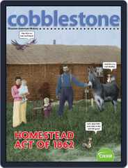 Cobblestone American History and Current Events for Kids and Children (Digital) Subscription October 1st, 2019 Issue
