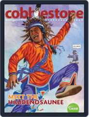 Cobblestone American History and Current Events for Kids and Children (Digital) Subscription November 1st, 2019 Issue