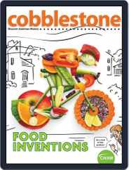 Cobblestone American History and Current Events for Kids and Children (Digital) Subscription February 1st, 2020 Issue