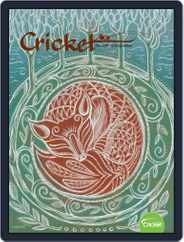 Cricket Magazine Fiction And Non-fiction Stories For Children And Young Teens (Digital) Subscription January 1st, 2019 Issue