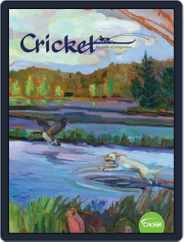 Cricket Magazine Fiction And Non-fiction Stories For Children And Young Teens (Digital) Subscription March 1st, 2019 Issue