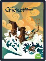 Cricket Magazine Fiction And Non-fiction Stories For Children And Young Teens (Digital) Subscription April 1st, 2019 Issue