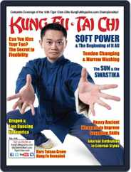Kung Fu Tai Chi (Digital) Subscription August 9th, 2018 Issue