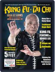 Kung Fu Tai Chi (Digital) Subscription November 1st, 2018 Issue