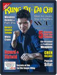 Kung Fu Tai Chi (Digital) Subscription August 1st, 2019 Issue