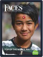 Faces People, Places, and World Culture for Kids and Children (Digital) Subscription September 1st, 2019 Issue