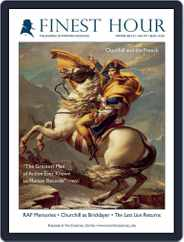 Finest Hour (Digital) Subscription January 12th, 2013 Issue