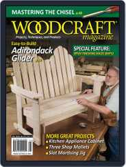 Woodcraft (Digital) Subscription April 12th, 2012 Issue
