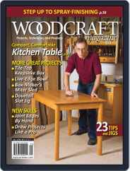 Woodcraft (Digital) Subscription July 24th, 2012 Issue