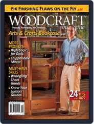 Woodcraft (Digital) Subscription September 25th, 2012 Issue