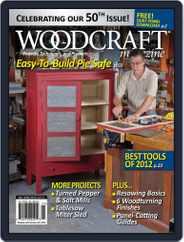 Woodcraft (Digital) Subscription November 20th, 2012 Issue