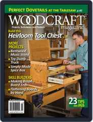Woodcraft (Digital) Subscription January 29th, 2013 Issue