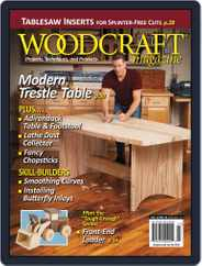 Woodcraft (Digital) Subscription May 28th, 2013 Issue