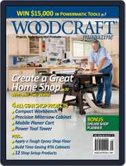 Woodcraft (Digital) Subscription July 30th, 2013 Issue