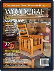 Woodcraft (Digital) Subscription October 1st, 2013 Issue