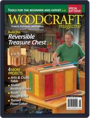 Woodcraft (Digital) Subscription December 5th, 2013 Issue