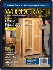 Woodcraft (Digital) Subscription February 17th, 2014 Issue