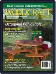 Woodcraft (Digital) Subscription March 17th, 2014 Issue