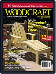 Woodcraft (Digital) Subscription May 16th, 2014 Issue