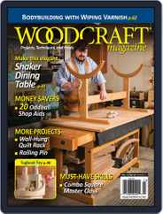 Woodcraft (Digital) Subscription January 18th, 2015 Issue