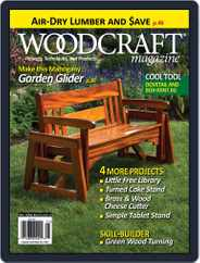 Woodcraft (Digital) Subscription April 1st, 2015 Issue