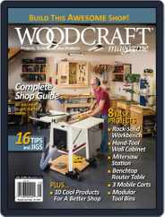 Woodcraft (Digital) Subscription August 1st, 2015 Issue
