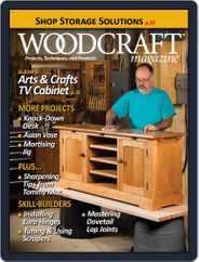 Woodcraft (Digital) Subscription October 1st, 2015 Issue