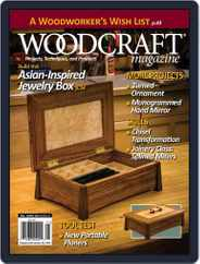 Woodcraft (Digital) Subscription December 1st, 2015 Issue