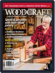 Woodcraft (Digital) Subscription January 18th, 2016 Issue