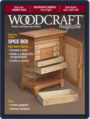 Woodcraft (Digital) Subscription February 1st, 2017 Issue
