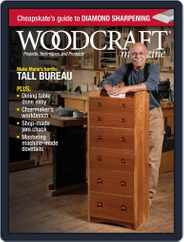 Woodcraft (Digital) Subscription August 1st, 2017 Issue