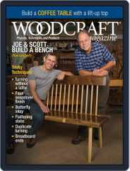 Woodcraft (Digital) Subscription October 1st, 2017 Issue