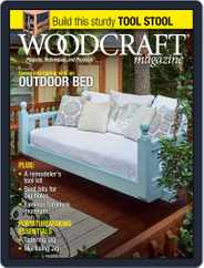 Woodcraft (Digital) Subscription April 1st, 2018 Issue