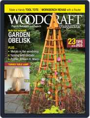Woodcraft (Digital) Subscription April 1st, 2019 Issue