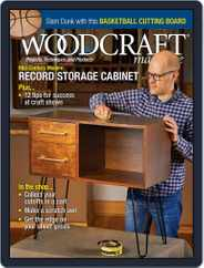 Woodcraft (Digital) Subscription February 1st, 2020 Issue