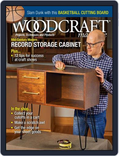 Woodcraft (Digital) February 1st, 2020 Issue Cover