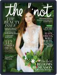 The Knot Weddings (Digital) Subscription April 1st, 2017 Issue