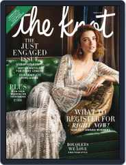 The Knot Weddings (Digital) Subscription October 23rd, 2017 Issue