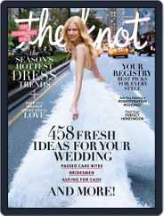 The Knot Weddings (Digital) Subscription January 1st, 2018 Issue