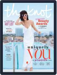 The Knot Weddings (Digital) Subscription April 16th, 2019 Issue