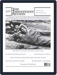 The Threepenny Review (Digital) Subscription February 1st, 2019 Issue