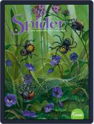 Spider Magazine Stories, Games, Activites And Puzzles For Children And Kids (Digital) Subscription September 1st, 2019 Issue