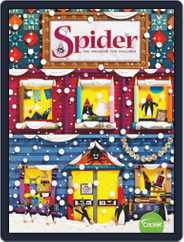 Spider Magazine Stories, Games, Activites And Puzzles For Children And Kids (Digital) Subscription January 1st, 2020 Issue