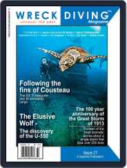 Wreck Diving (Digital) Subscription October 11th, 2013 Issue