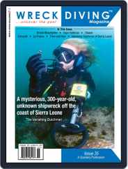 Wreck Diving (Digital) Subscription February 1st, 2015 Issue