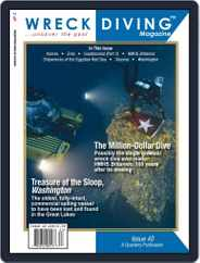 Wreck Diving (Digital) Subscription January 1st, 2017 Issue